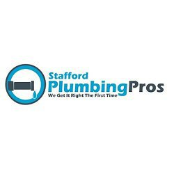 Stafford Plumbing Pros cover