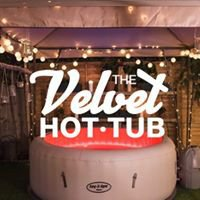 The Velvet Hot Tub Hire cover