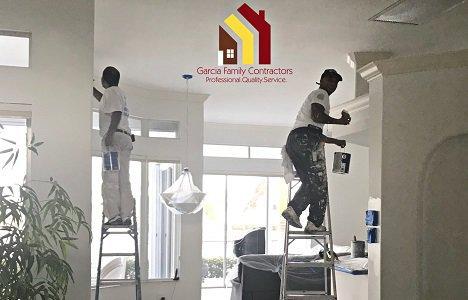 Garcia Family Contractors  cover