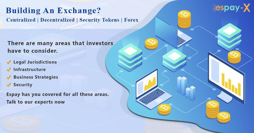 Espay Exchange cover