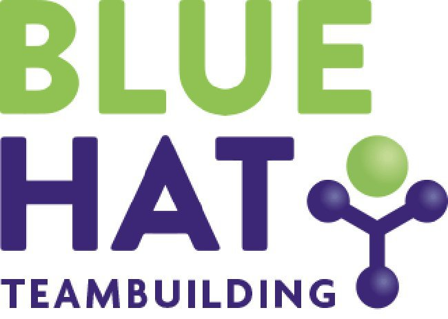 Blue Hat Team Building cover