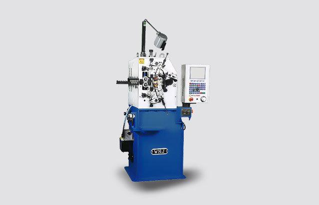 Zhejiang Omnipotent Spring Machine Co.,ltd cover