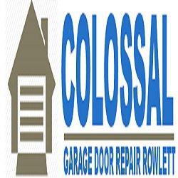 Colossal Garage Door Repair Rowlett Rowlett United States