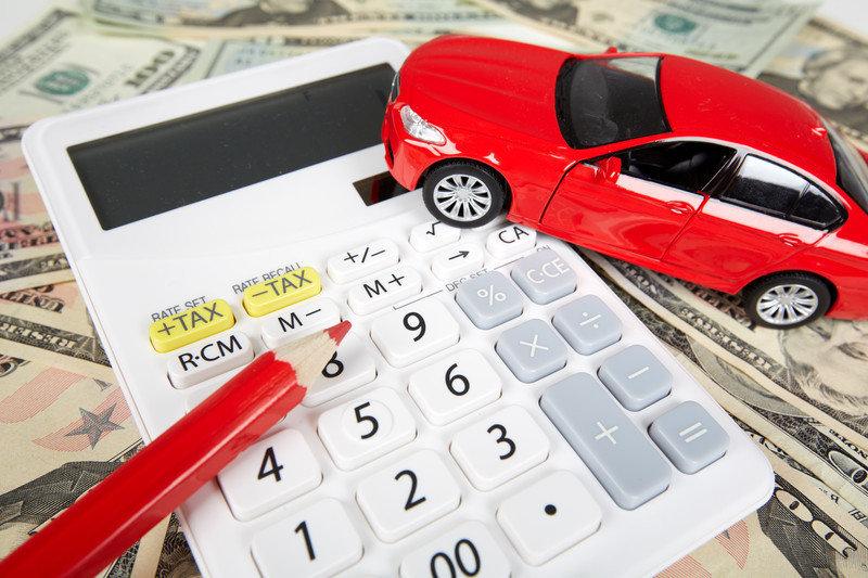 Auto Title Loans cover