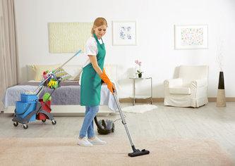 Carpet Cleaning Winnipeg cover