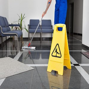 Ideal Cleaning Centre cover