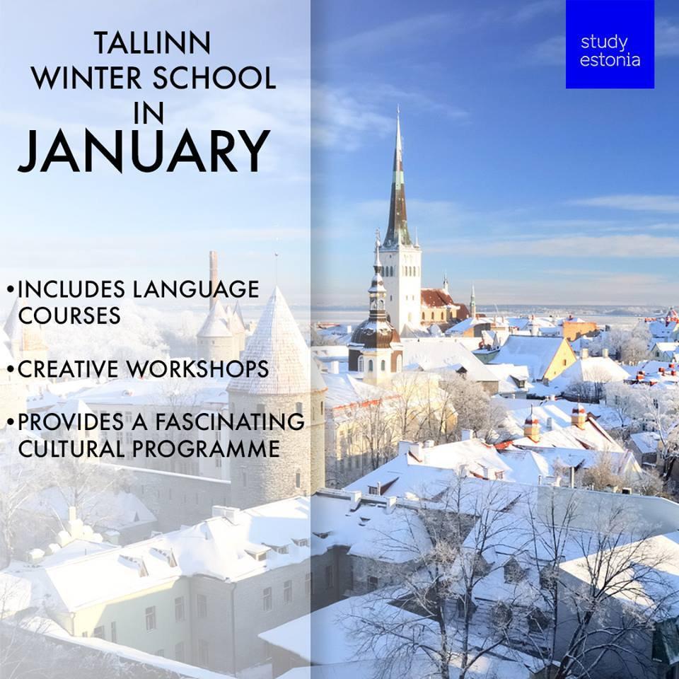 Education in Estonia for Indian students | Study in Estonia | Top Universities cover