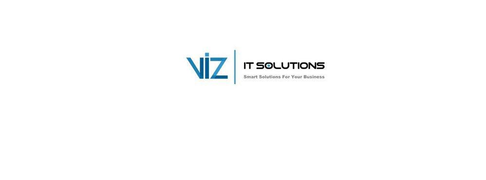 VIZ IT Solutions Ltd cover