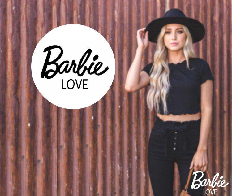 Barbie Love  cover