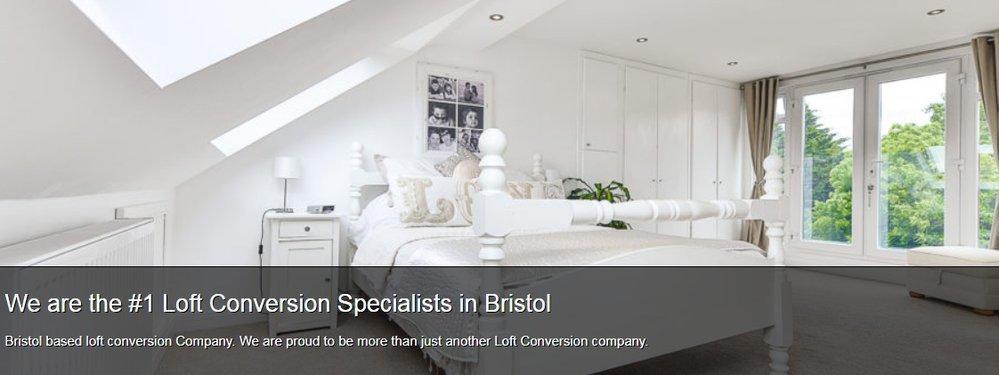 Pro Loft Conversions Bristol cover