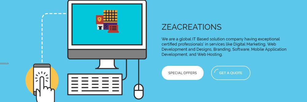 Zeacreations cover