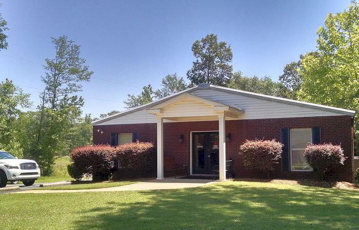 Alabama Home Mortgage Loans cover