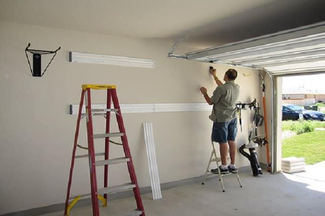 1Choice Garage Door Repair San Antonio cover