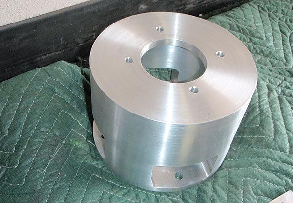 Bob's Welding, Machining, & Fabrication, Inc. cover