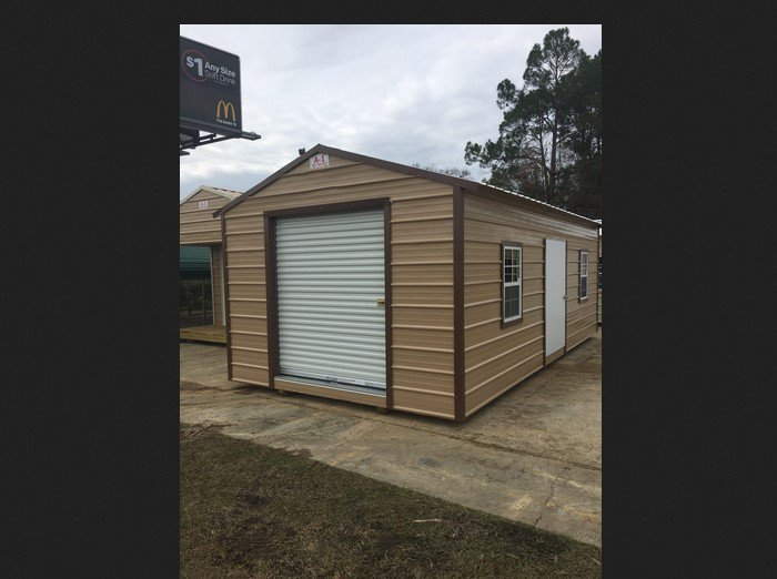 A-1 Portable Buildings - Columbia, United States