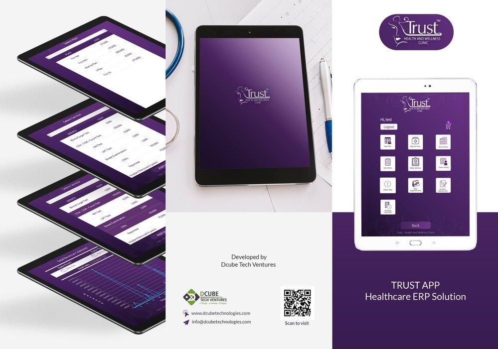 Dcube Tech Ventures cover