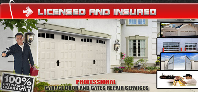 Tornado Garage Door Services cover