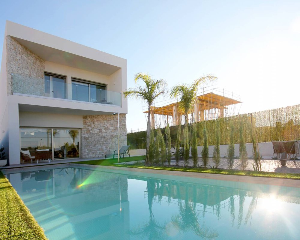 Promedia Homes - Estate Agents in Spain cover