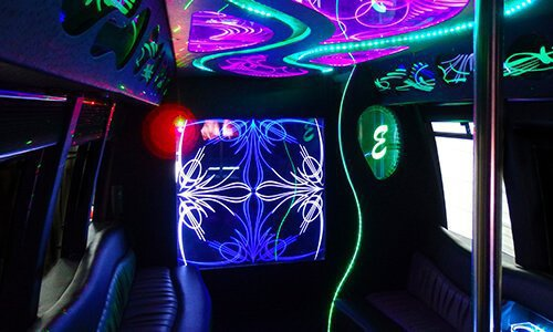Bakersfield Limousine cover