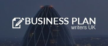 Business Plan Writers UK cover