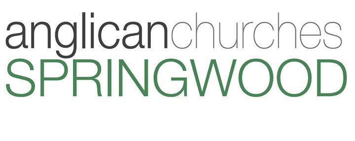 Anglican Churches Springwood cover