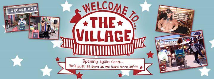 The Village Market cover