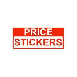 Price Stickers cover