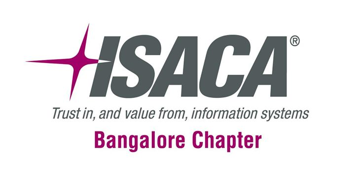 ISACA Bangalore Chapter cover