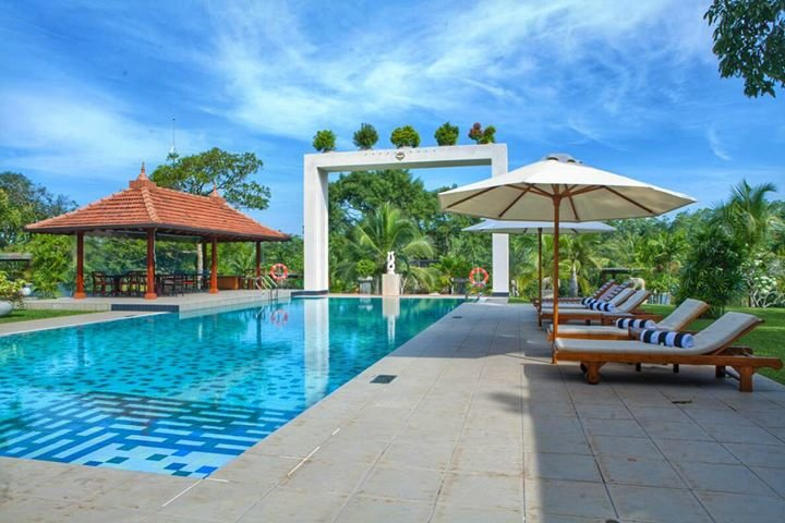 Cocoon Resort & Villas,Induruwa cover