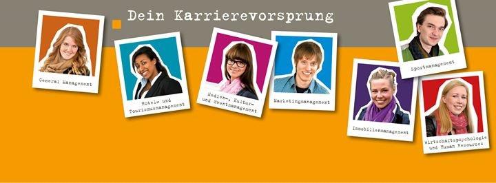 IBS International Business School Nürnberg cover