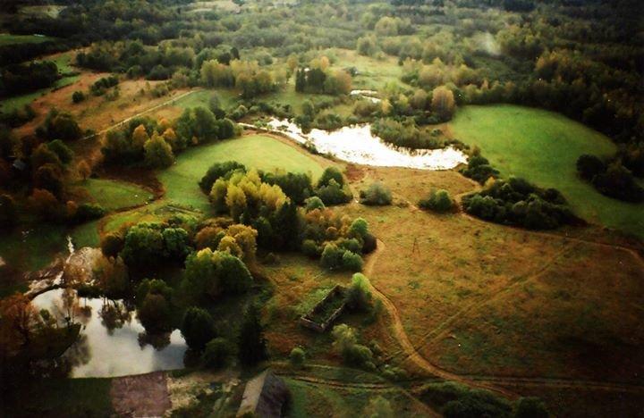 Elkas kalna saimniecība cover
