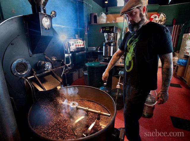 Acme Coffee Roasting Co. cover