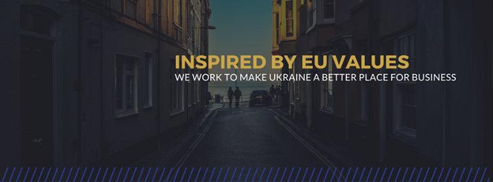 European Business Association cover