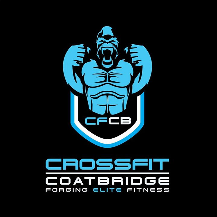 CrossFit Coatbridge cover