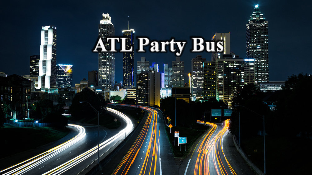 Atlanta Party Bus cover