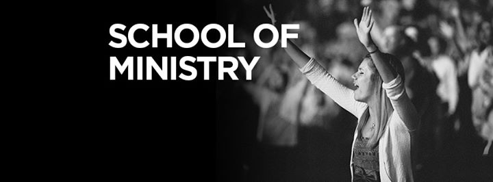 Rock School Of Ministry cover