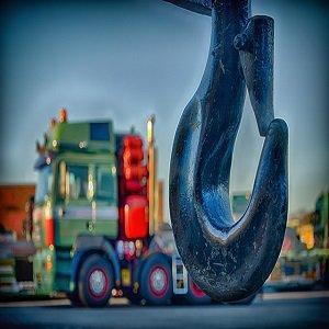 Hamilton Tow Truck Pros cover
