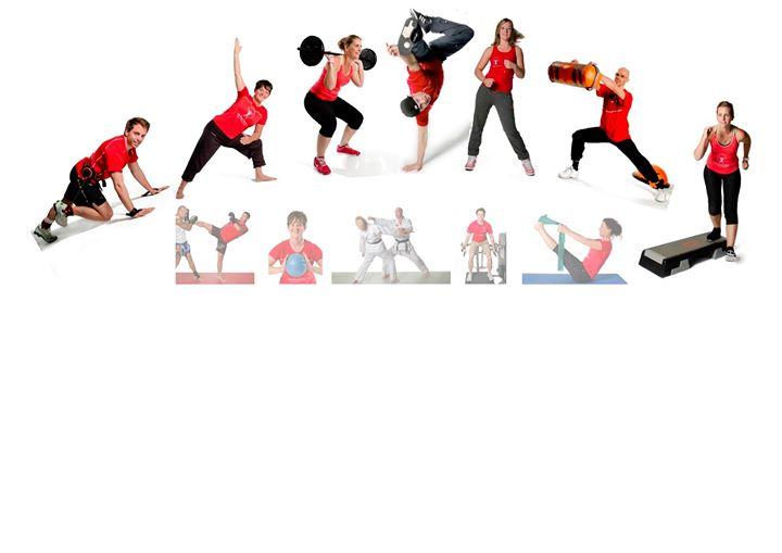Body Plan Sport cover