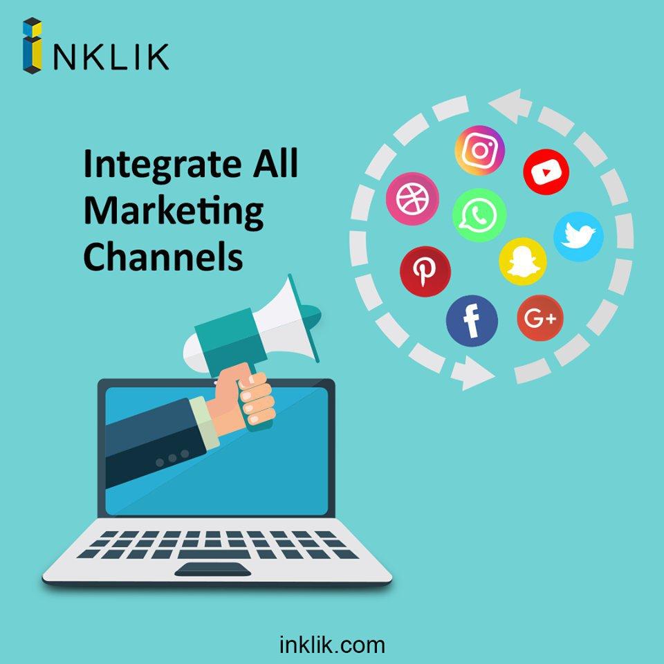 inklik - Digital Marketing Agency cover