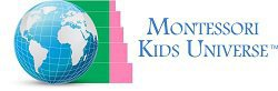 Montessori Kids Universe Ashburn cover