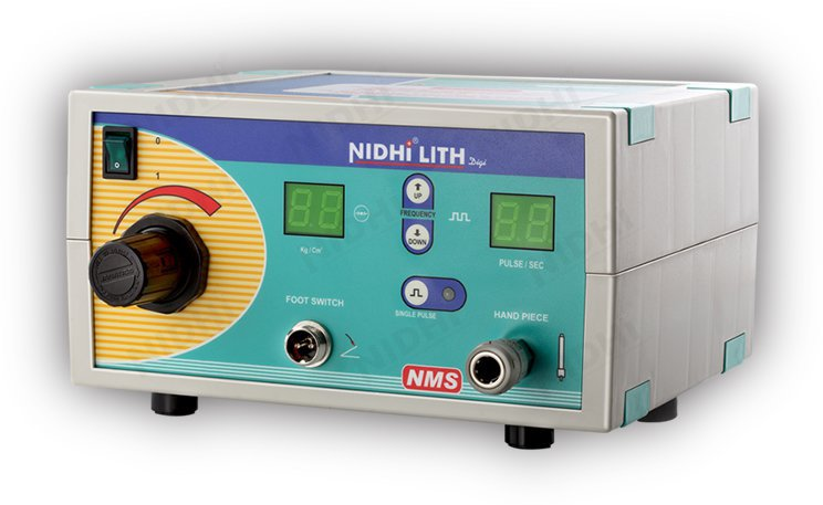 Nidhi Meditech Systems cover