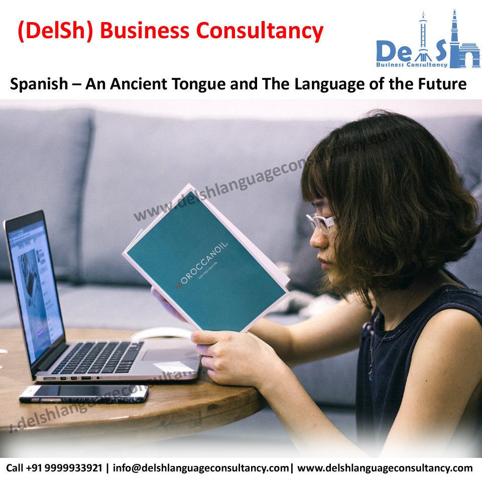 Translation Company in India cover