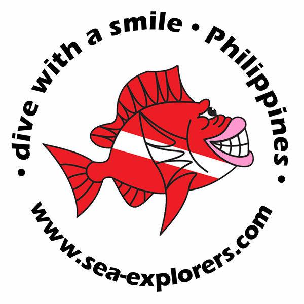 Dive Center Alona Beach - Sea Explorers Philippines cover