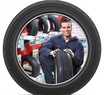 I & I Mobile Tire Services cover