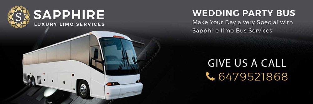 Sapphire Limousine cover