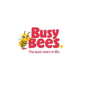 Busy Bees at Rosebery cover