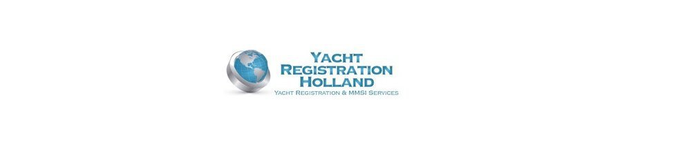 Yacht Registration Holland cover