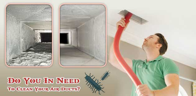 Air Duct Cleaning Atascocita TX cover