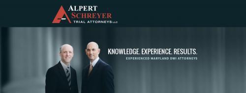 Alpert Schreyer, LLC cover