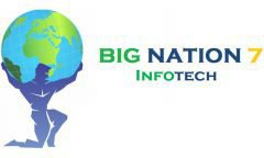 Big Nation 7 Infotech cover